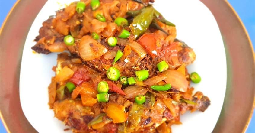 Fish Roast