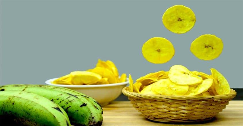 Banana Fry