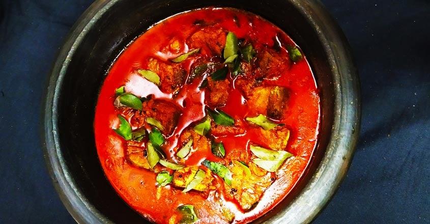 Nadan Fish Recipe
