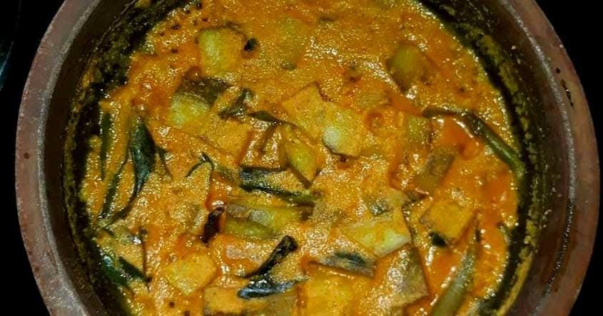 mango-curry