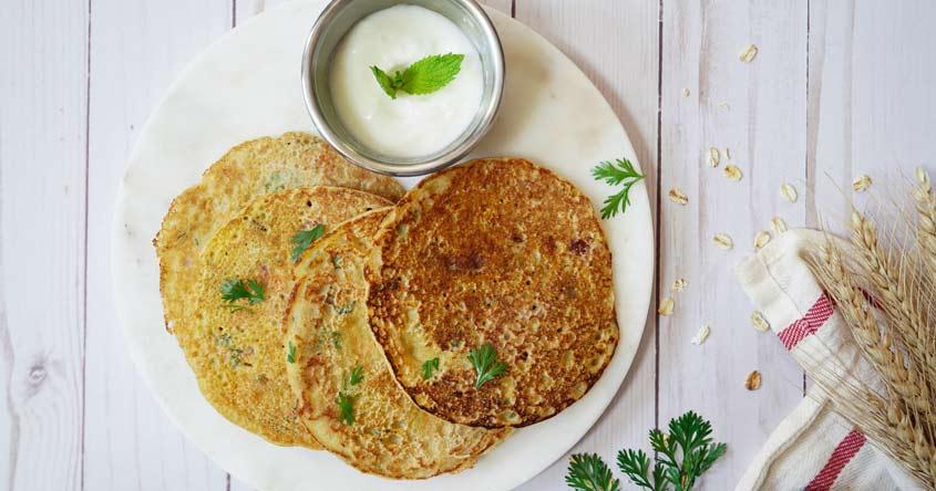 rava-pancake