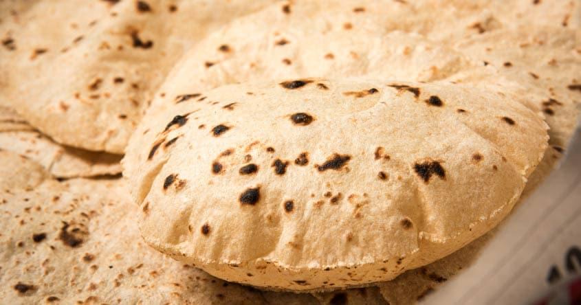 recipe-chappathi
