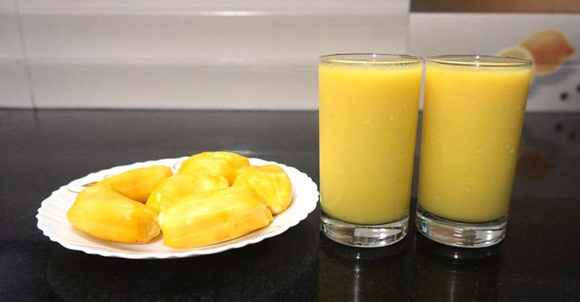 Chakka Juice