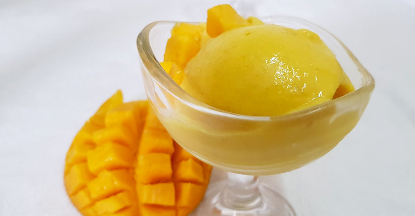 mangoicecream