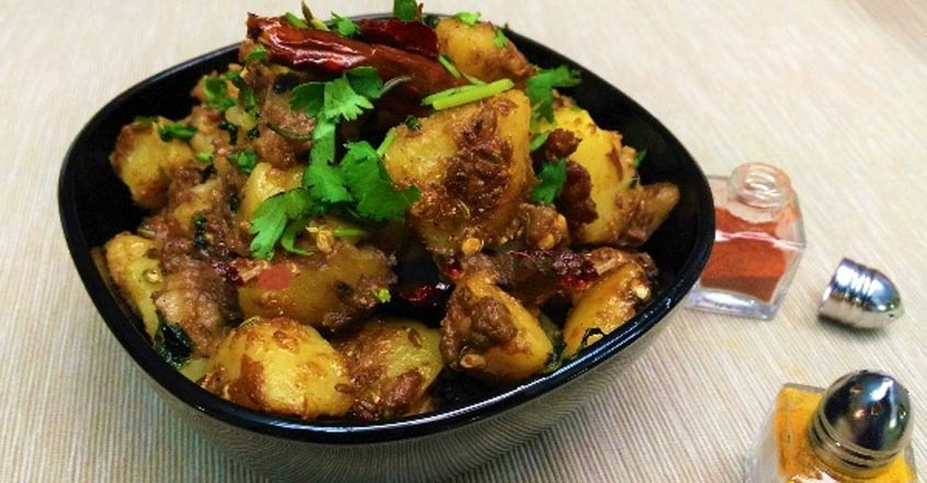 potato-masala
