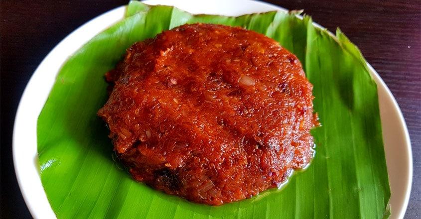 ulli-chammanthi