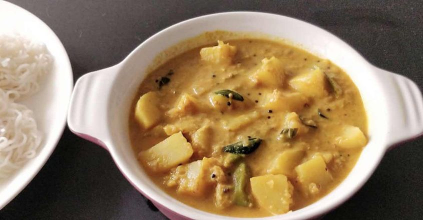 potato-curry-with-coconut