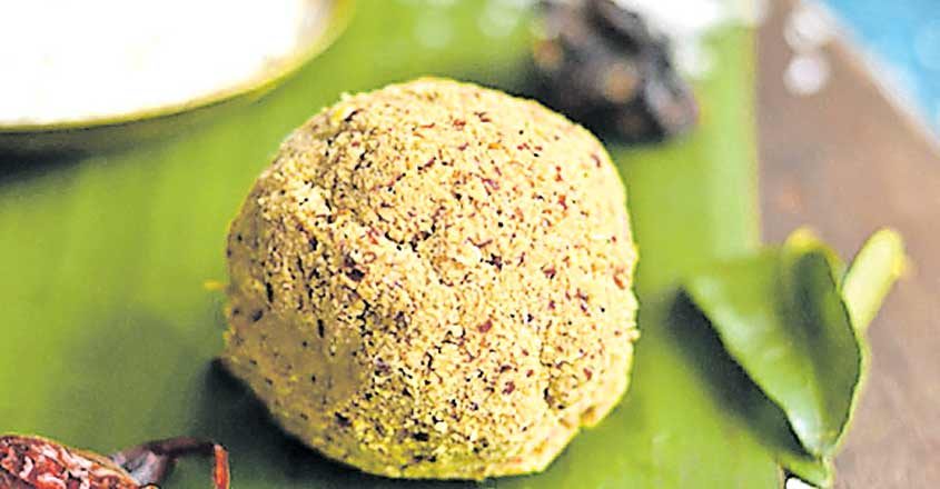 chuttaracha-chammanthi