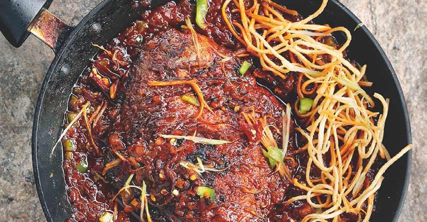 chilli-fish-roast