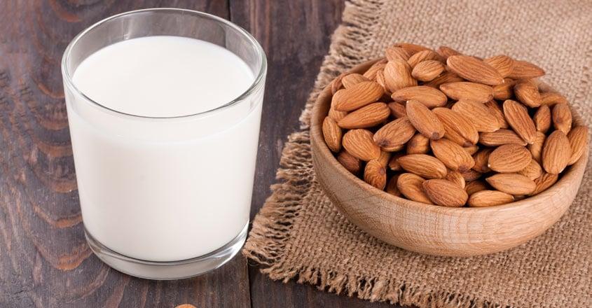 milk-almond