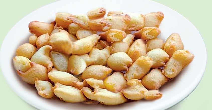 Chembappam Recipe