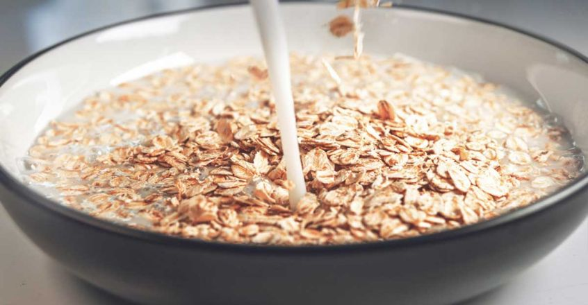Onion Oats Recipe