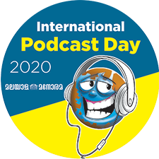 World Podcast Day