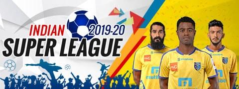ISL 2019-20