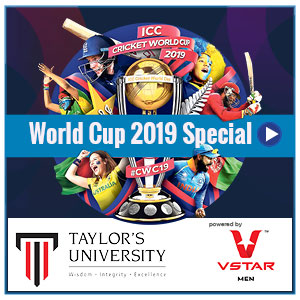 World Cup 2019 Special