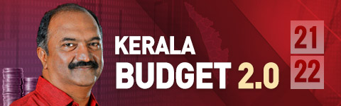 Kerala Budget 2.0
