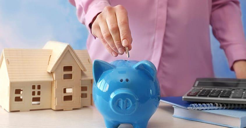 piggy&home