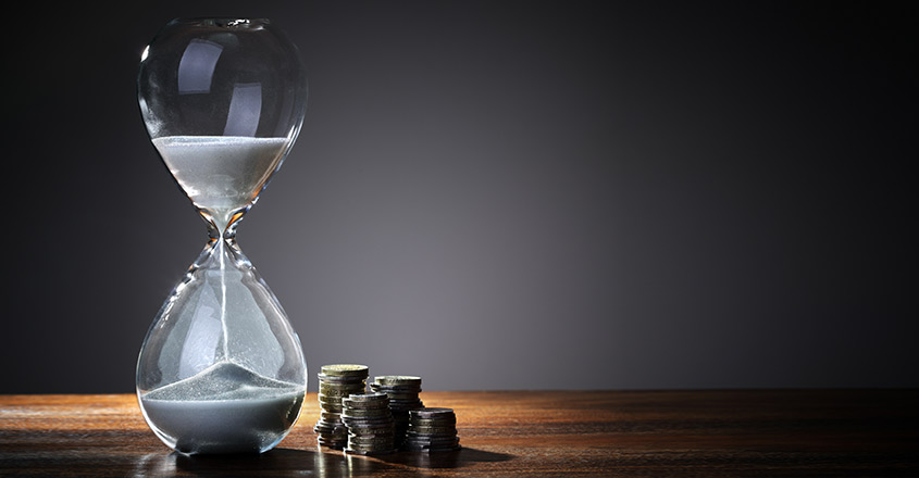 time-money