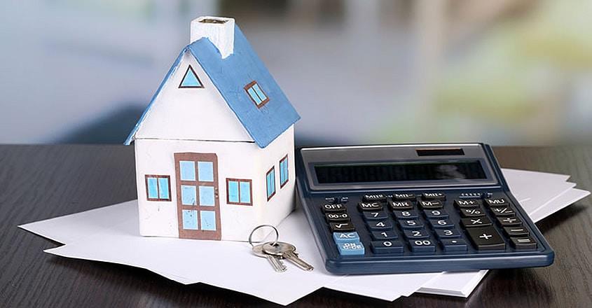 budget&house