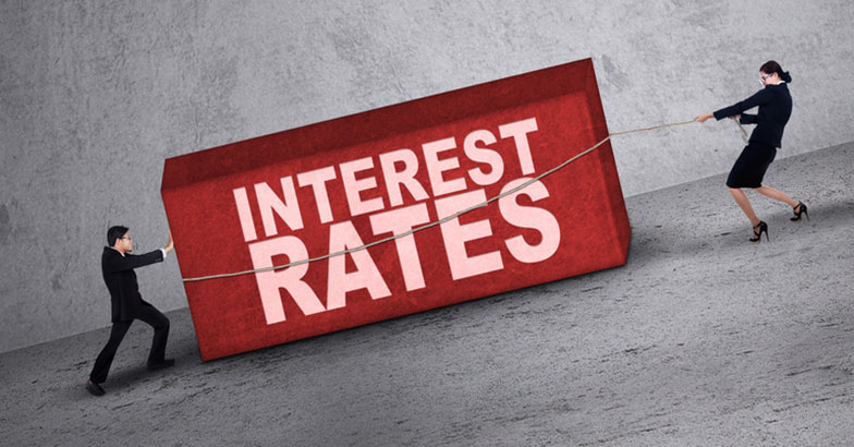 interest rate 14