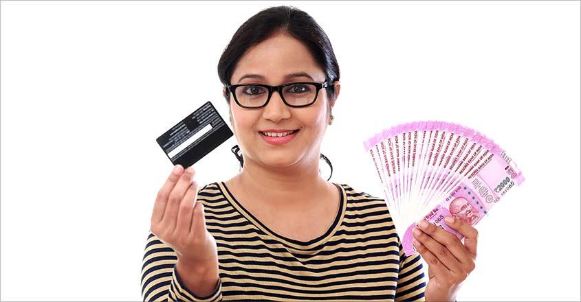 money&card