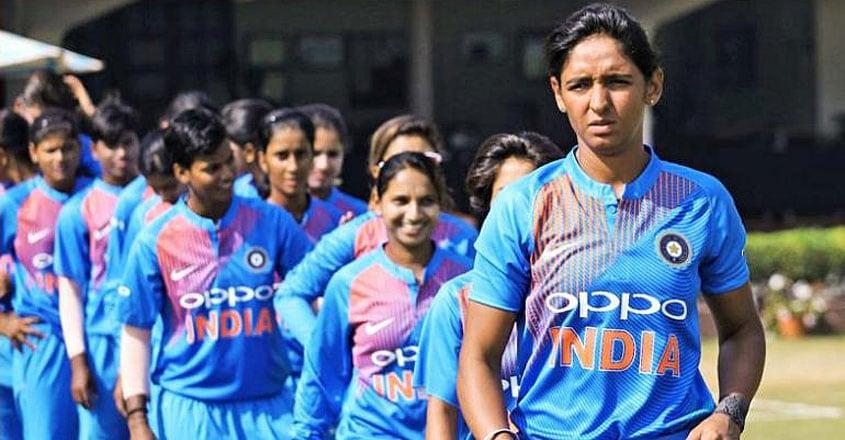indian-women-team