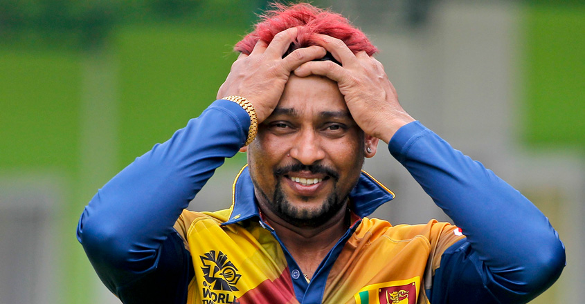 India World T20 Cricket Sri Lanka