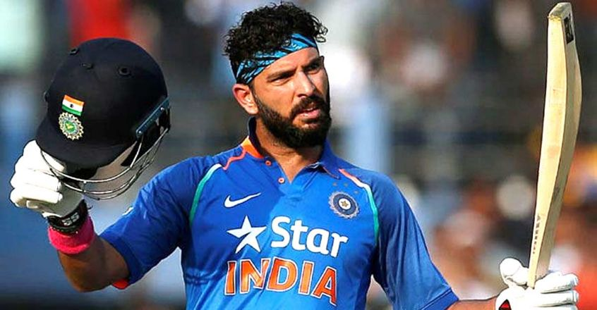 Yuvraj Singh Confirms Comeback from Retirement, to Play Cricket