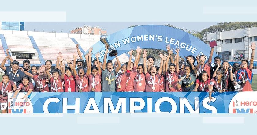 gokulam-fc-women-league