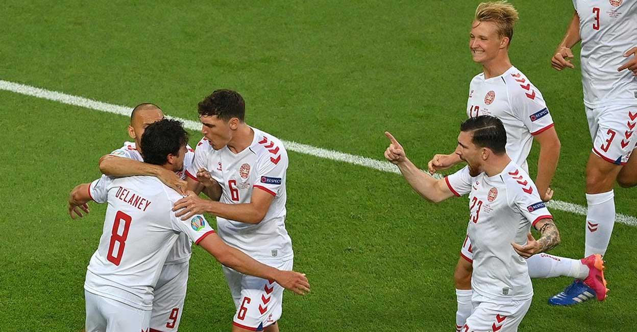 Denmark, Czech Republic Euro Cup, Live |  Denmark, Czech Republic Euro Cup Quarter, Live