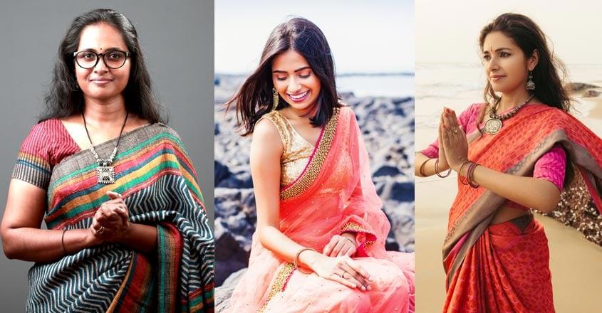 wear-saree-beautifully-tips-by-karthika-ragunath