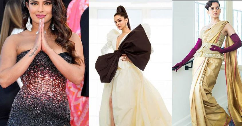 priyanka-deepika-kangana-awe-onlookers-at-cannes