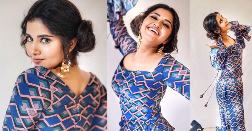 anupama-parameshwaran-new-look-photoshoot