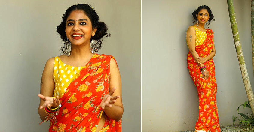 poornima-indrajith-new-look-images