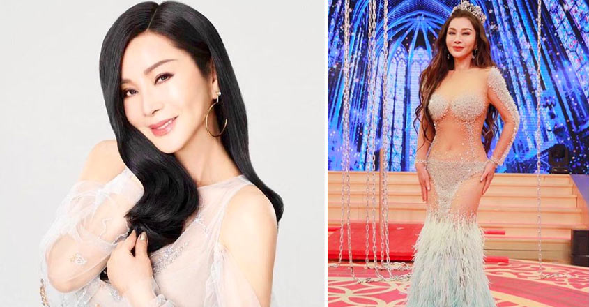 taiwanese-actress-chen-meifen-reveals-the-secrets-of-her-youthful-looks