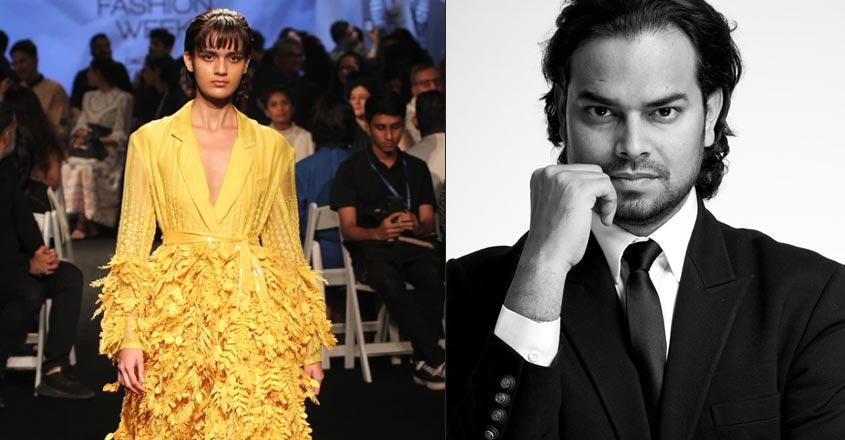 rahul-mishra-with-chendamangalam-handloom-at-lakme-fashion-week