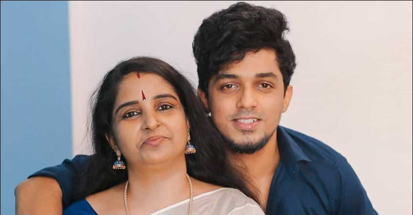 sagar-suryan-mother-passed-away