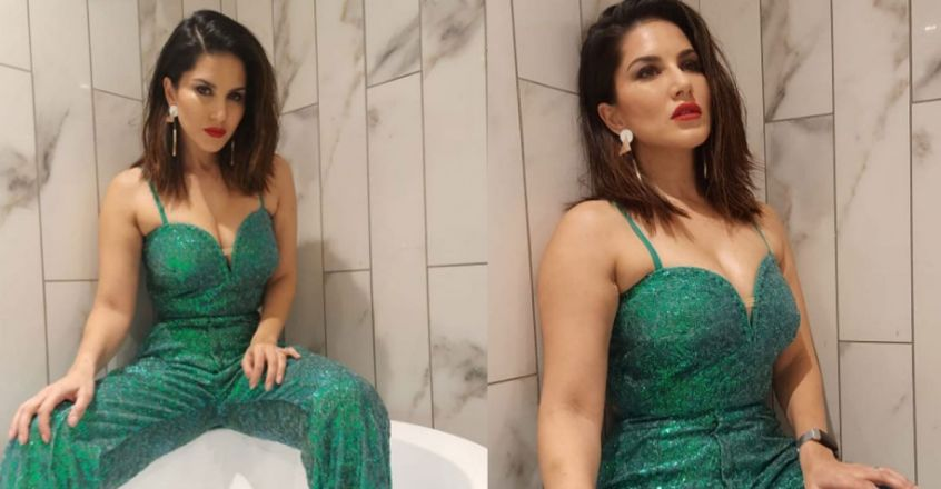 sunny-leone-shines-in-rs-15k-sequinned-dress