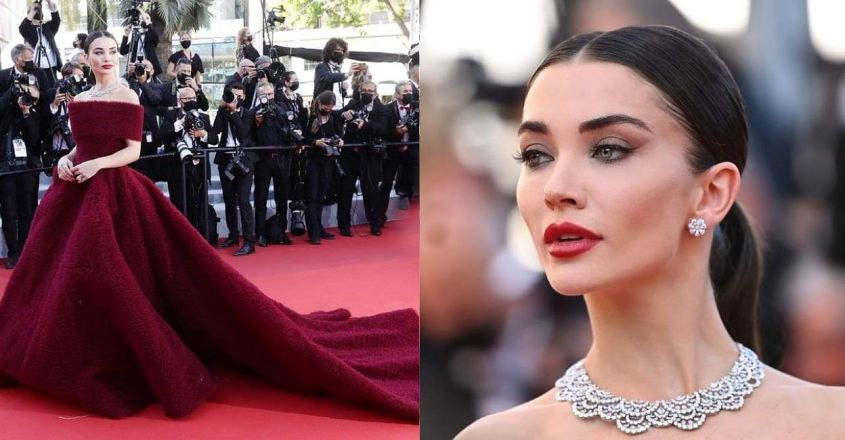 actress-amy-jackson-cannes-red-carpet-look