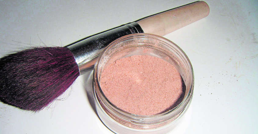 home-made-face-powder