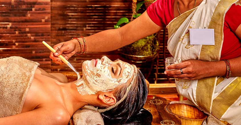 navara-ayurveda-facial-for-skin-care