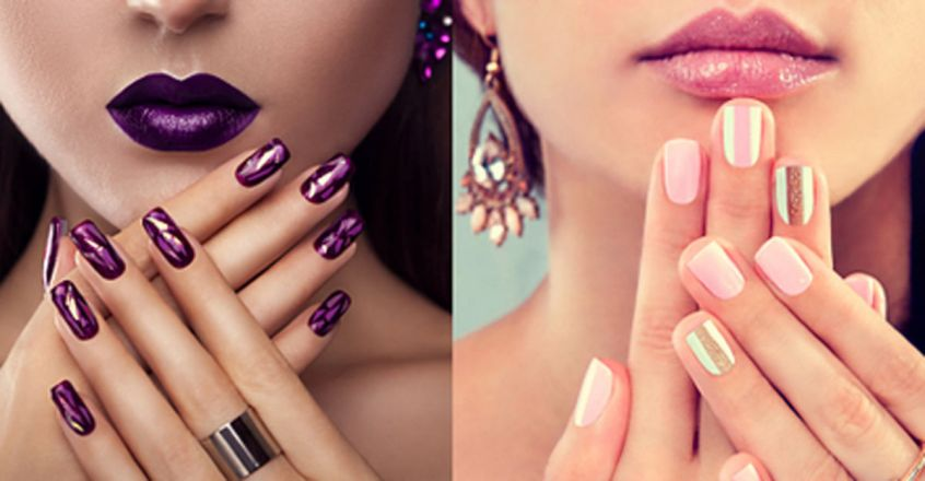 choose-right-nail-shape-to-fingers