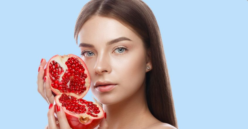 use-pomegranate-for-skin-care