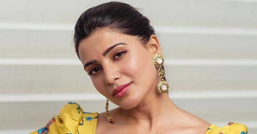 5-beauty-tips-from-samantha-akkineni-for-glowing-skin