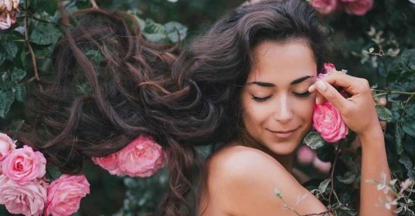 super-tips-for-silky-hair-and-glowing-skin