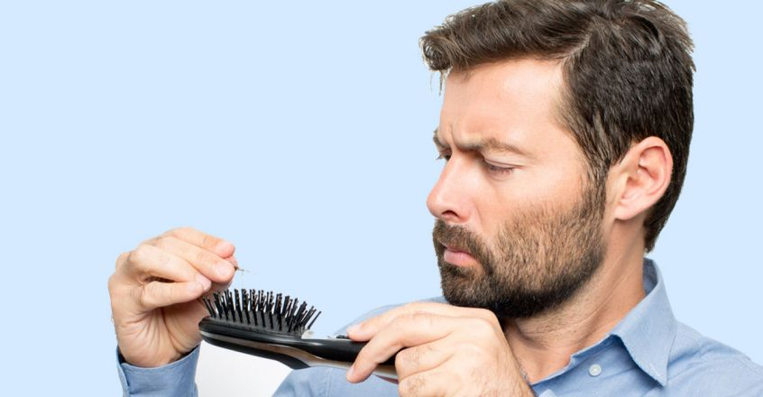 lifestyle-leads-to-hair-loss