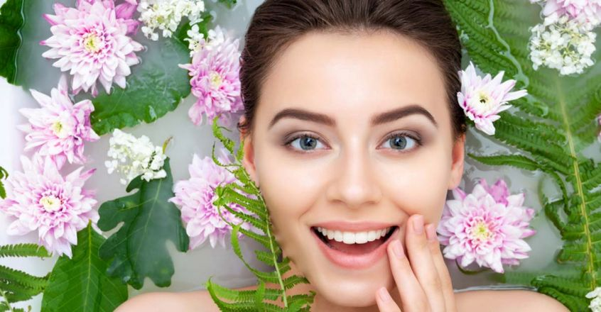 use-flowers-for-healthy-and-glowing-skin