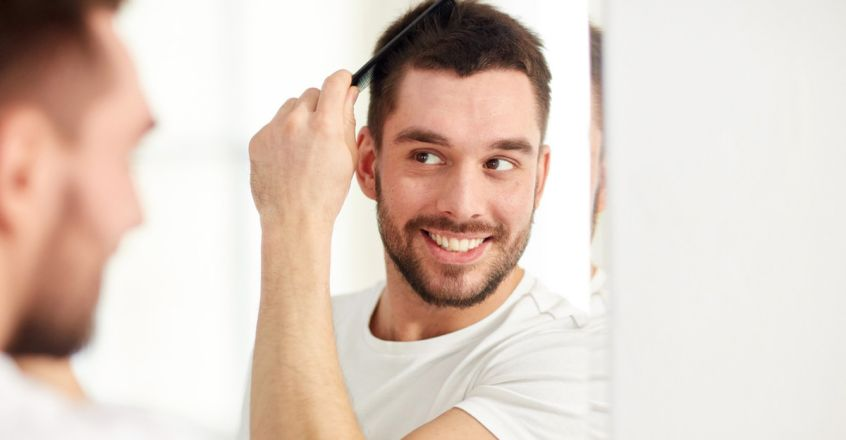 hair-care-tips-for-men-in-thirties