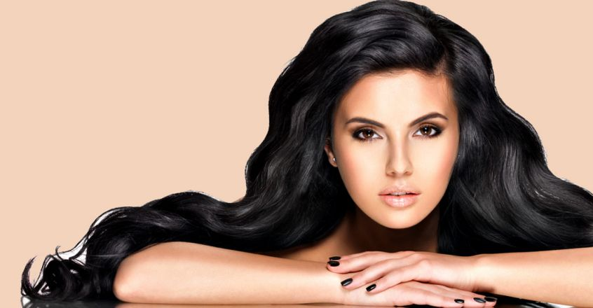 home-remedies-for-thick-hair-and-glowing-skin
