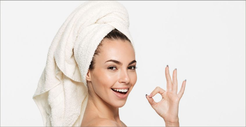 prevent-dandruff-by-hot-water-towel-hair-treatment